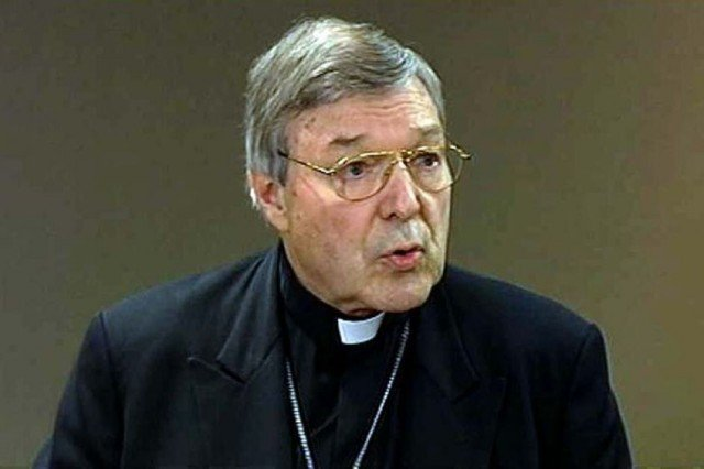 Cardinal George Pell Vatican finance