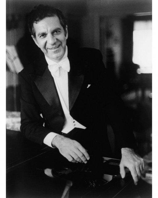 Claude Frank dead at 89