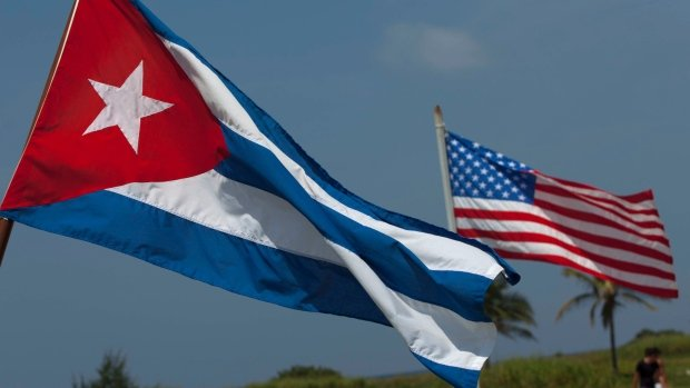 Cuba policy in the US