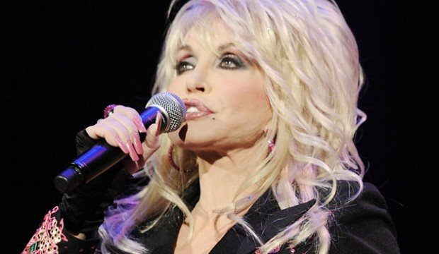 Dolly Parton Rotary Club