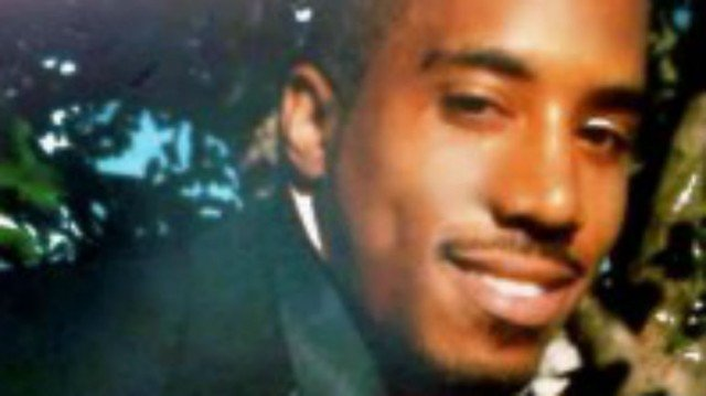 Dontre Hamilton Milwaukee shooting
