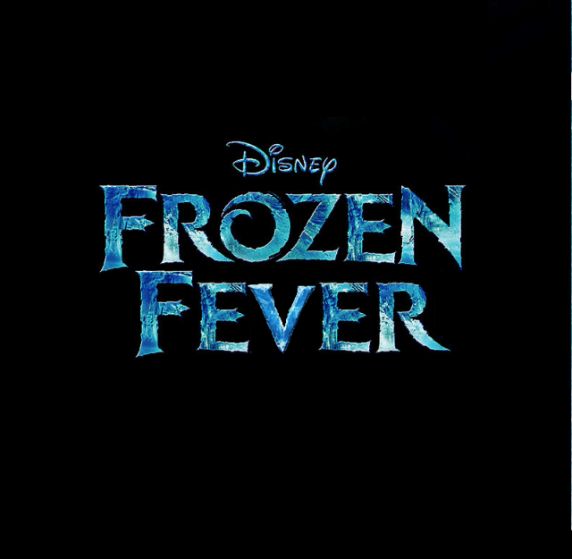 Frozen Fever short film