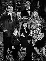 Ken Weatherwax Addams Family