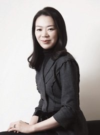 Korean Air VP Heather Cho