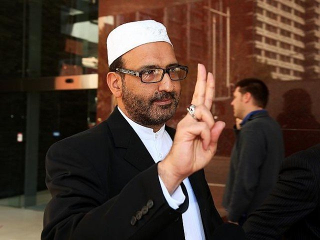 Man Haron Monis
