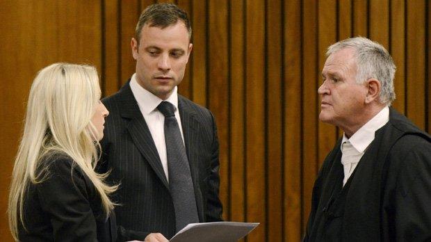 Oscar Pistorius verdict appeal