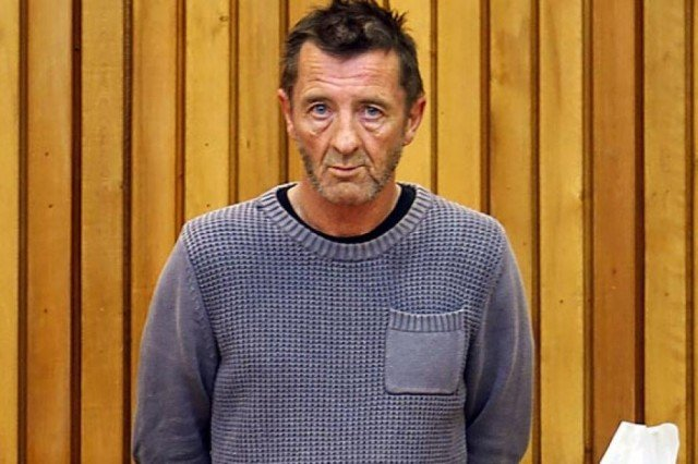 Phil Rudd New Zealand charges