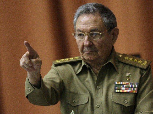 Raul Castro Cuba US ties