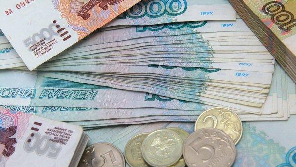 Russian ruble crisis 2014