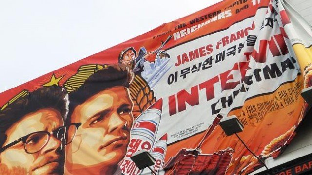 Sony Pictures hack attack seen as US security issue