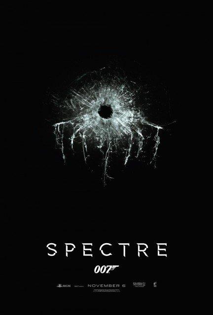 Spectre script stolen