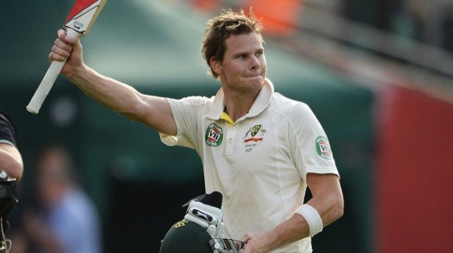 Steve Smith Australia cricket captain