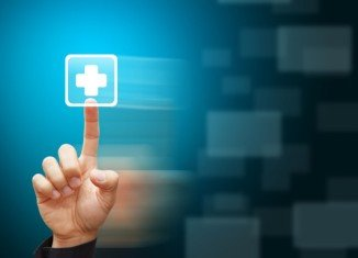 Technology-Medical-Field