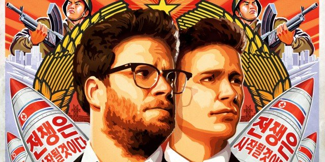 The Interview North Korea movie