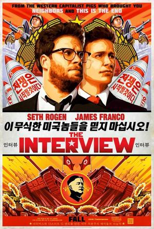 The Interview is Sony's most downloaded movie
