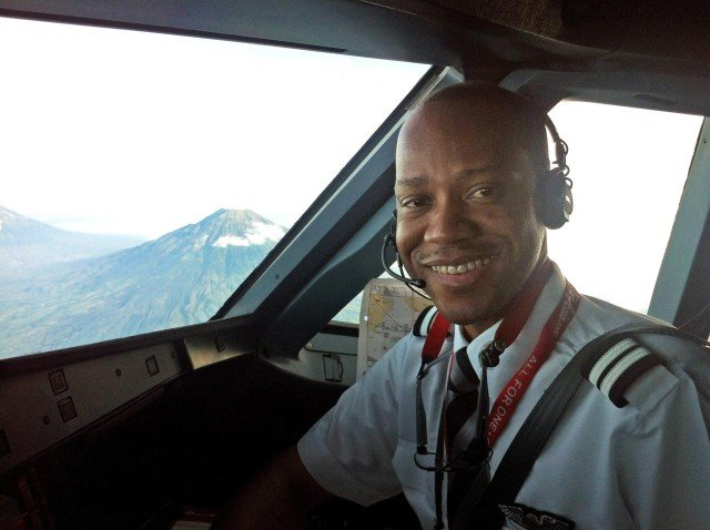 AirAsia Flight QZ8501 co-pilot Remi Plesel