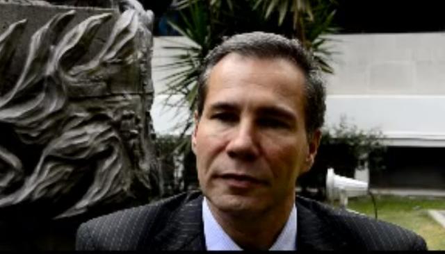Alberto Nisman death Argentina