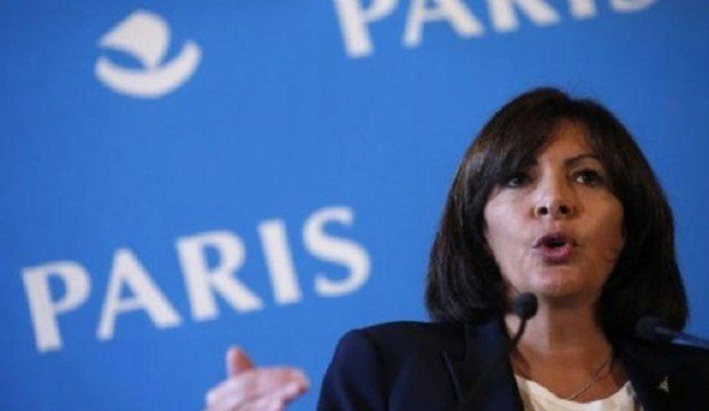 Anne Hidalgo sues Fox News