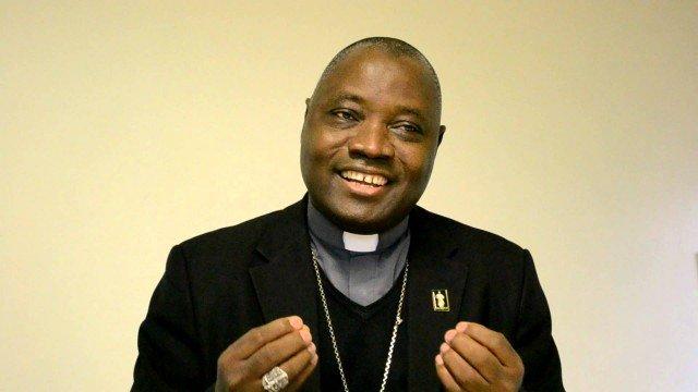 Archbishop Ignatius Kaigama
