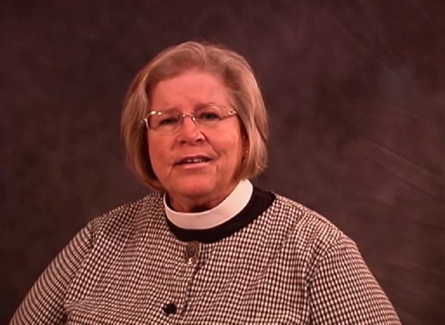 Bishop Heather Cook hit and run charges