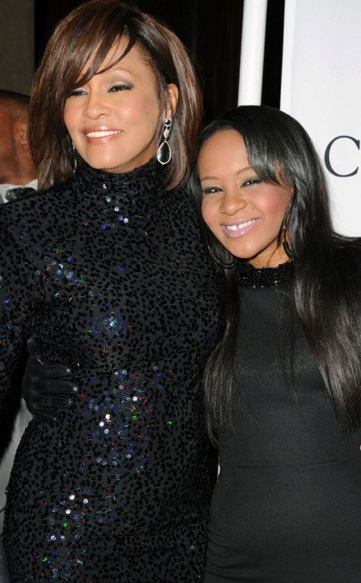 Bobbi Kristina Brown found unresponsive