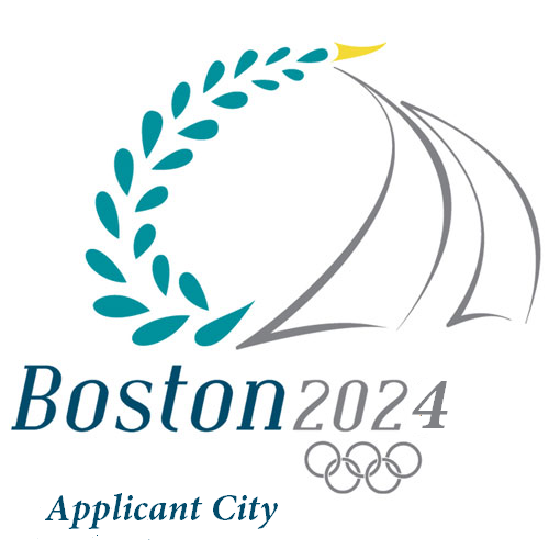 Boston to apply for 2024 Games