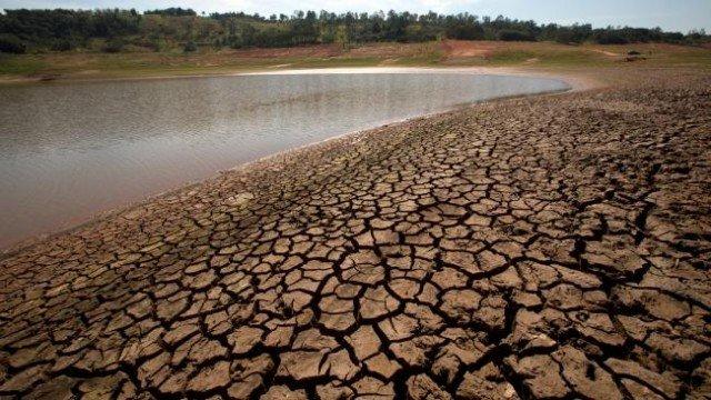 Brazil drought 2015