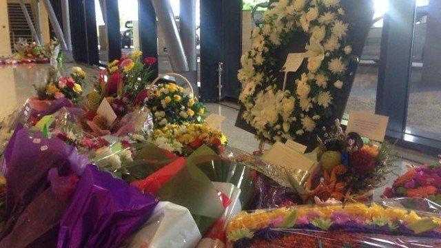 Cairns children funerals Keriba Omasker