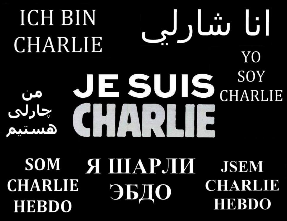 Jo sóc Charlie