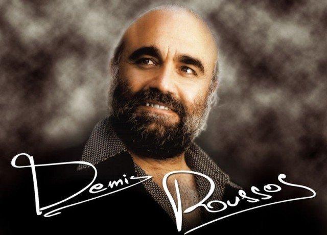 Demis Roussos cause of death