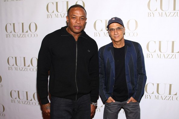 Dr Dre and Jimmy Iovine sued by Monster CEO