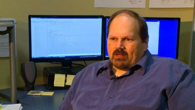 Eddie Raymond Tipton Iowa Lottery fraud