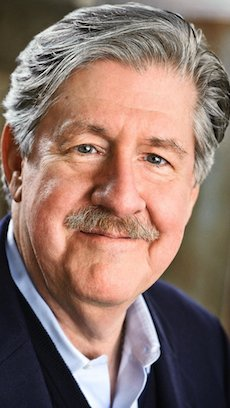 Edward Herrmann dies from brain cancer at 71