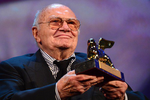 Francesco Rosi dead at 92
