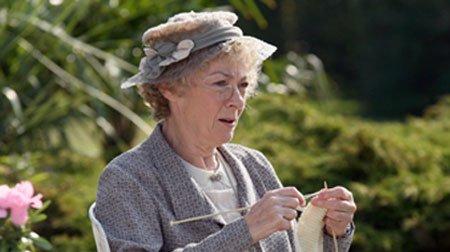 Geraldine McEwan dead at 82