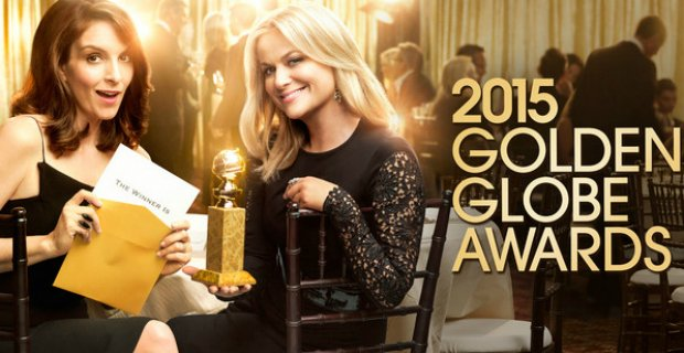 Golden Globes 2015 winners