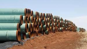 House passes Keystone XL bill