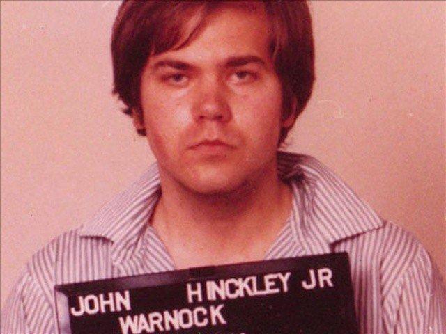 James Hinckley Jr