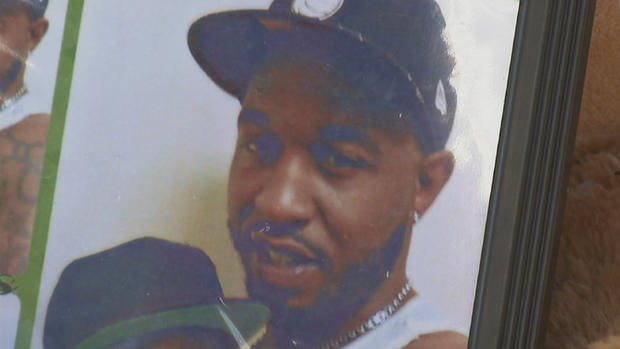 Jerame Reid shot dead by police officers