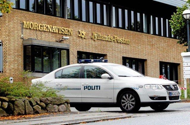 Jyllands-Posten stops printing Prophet Mohammad cartoons