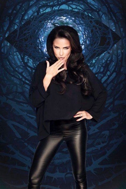 Katie Price joins Celebrity Big Brother