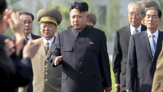 Kim Jong un to visit Russia in May