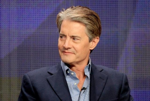Kyle MacLachlan  returns to Twin Peaks