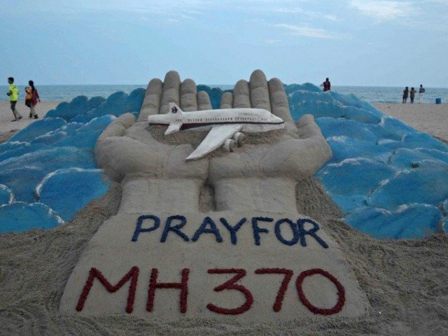 Malaysia Airlines MH370 disappearance declared accident