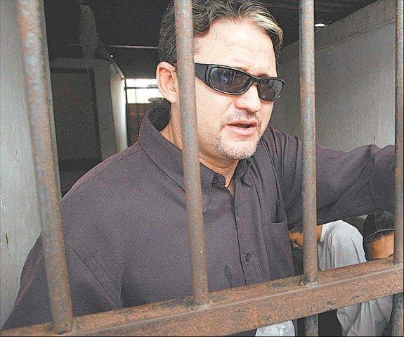 Marco Archer Cardoso Moreira Indonesia execution