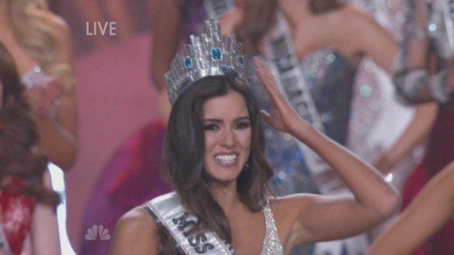 Miss Universe 2014 Miss Colombia Paulina Vega