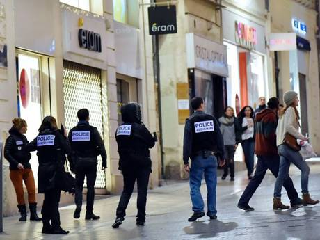 Montpellier hostage crisis