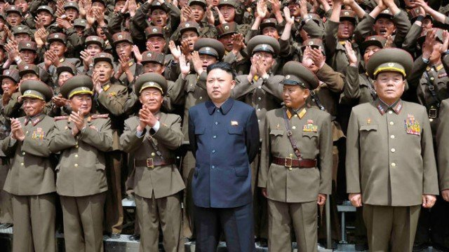 North Korea offers high level talks with US