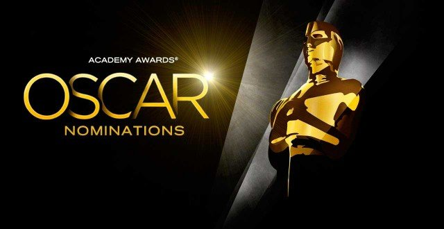 Oscars nominations 2015