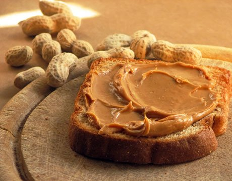 Peanut Butter Day 2015